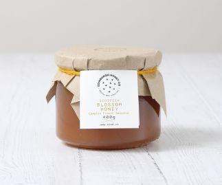 Blossom Honey 0.4 Kg