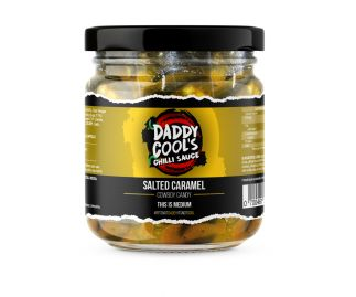 Salted Caramel Cowboy Candy