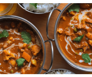 Curry On Cooking Tikka Masala (mild) Tikka Chance On Me! Curry Kit
