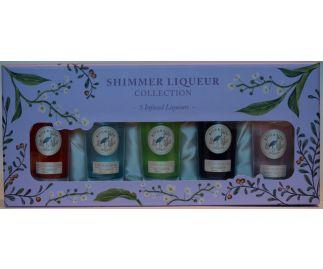 Shimmer Liqueur Luxury Gift Set