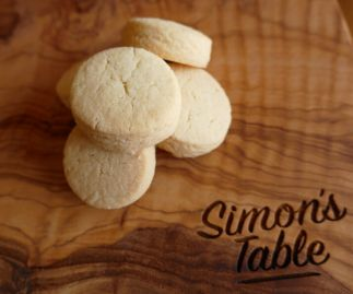 Simon's Shortbread (All butter) Made to order
