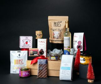 The Student Stockpile Gift Box