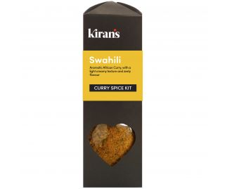 Swahili African Curry Spice Kit