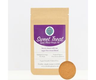 Sweet Treat Spice Blend