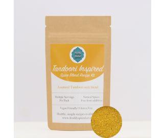 Tandoori Inspired Spice Blend