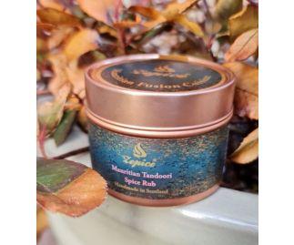 Mauritian Tandoori Spice Blend