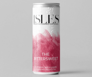 The Bittersweet Cocktail (6x250ml)