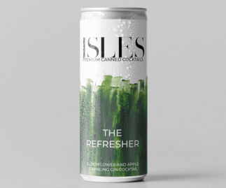 The Refresher Cocktail (6x250ml)