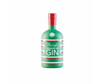 Burleighs Leicester Dry Gin Tigers Edition