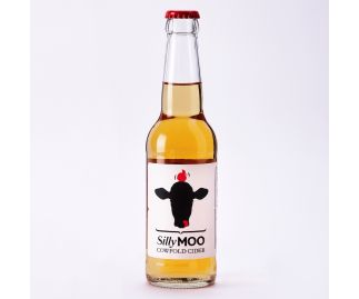 Silly Moo Cowfold Cider 330ml