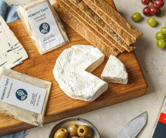 The Sharing Selection | Vegan Cheese Alternatives