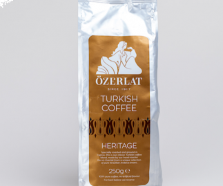 Heritage Turkish Coffee