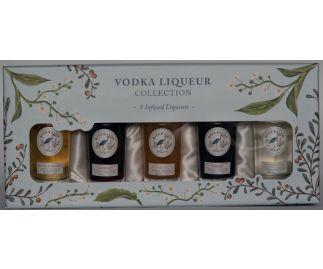 Vodka Liqueur Luxury Gift Set