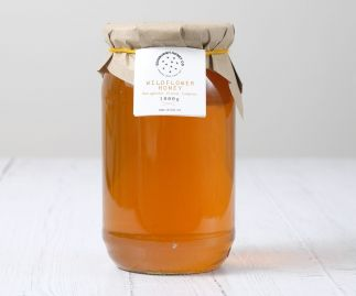 Wildflower Honey 1 Kg
