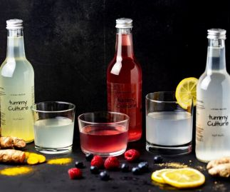 Water Kefir Taster Pack