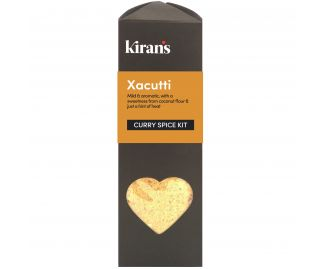 Xacutti Goan Curry Spice Kit