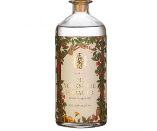 The Yorkshire Forager Gin