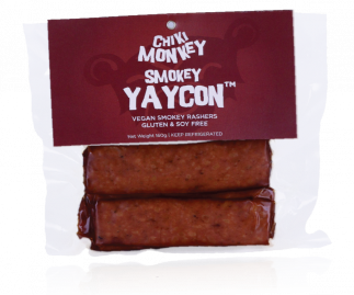 Smokey Yaycon™ Rashers