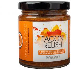 Janda Facon Relish