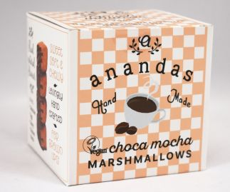 Ananda's Choca Mocha Marshmallows 80g