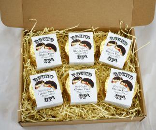 Gluten Free Round Up! Gift Box