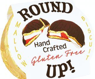 Ananda's Gluten Free Classic Round Up!