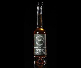 Apple & Blackberry Wine Vinegar small