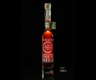 Apple & Blackberry Wine Vinegar