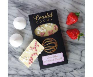 Eton Mess 30% White Chocolate
