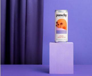 Holiday Romance - Peach, Ginger & Chai