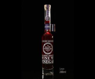 Blackcurrant Wine Vinegar