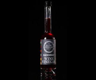 Blackcurrant Wine Vinegar small