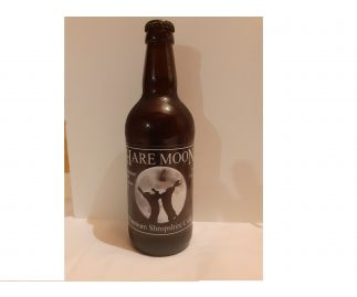 Haremoon Traditional Still Medium Dry Cider 7% - 500ml
