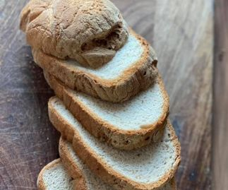 White Loaf Gluten Free