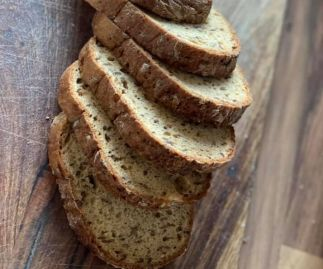 Brown Seeded Loaf Gluten Free