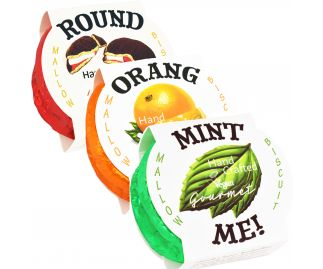 Original Round Up Multipack (strawberry/orange/mint)