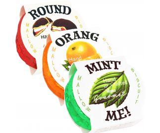 Original Round Up Multipack (strawberry/orange/mint)