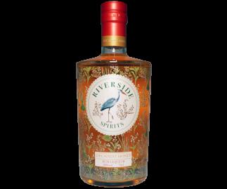 Decadent Honey Rum Liqueur