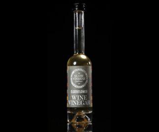 Elderflower Wine Vinegar small