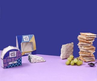 The Full Collection | Vegan Cheese Alternatives