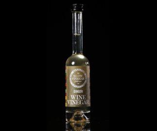 Ginger Wine Vinegar small