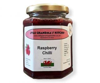 Raspberry Chilli