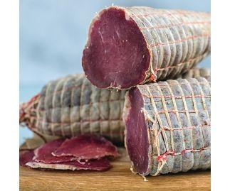 Lonzo Pork Fillet (Sliced)