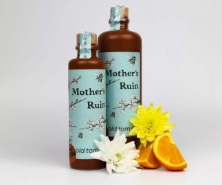 Mother's Ruin Old Tom Gin