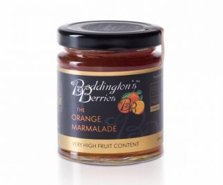 Orange Marmalade 227g