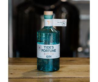 Tide's Fortune Essex Dry Gin