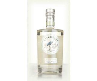 Elderflower Vodka Liqueur