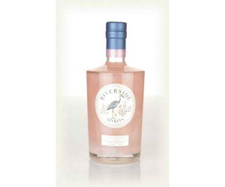Rose Vodka Shimmer Liqueur
