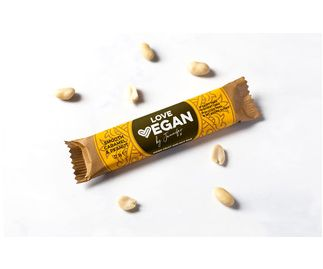 Love Vegan Smooth Caramel Peanut
