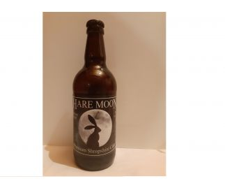 Haremoon Sparkling Medium Sweet Cider 5% - 500ml